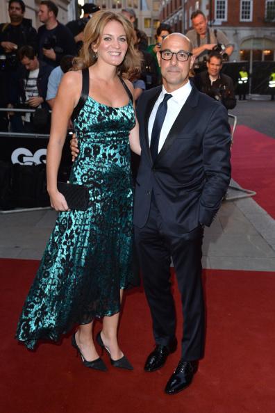 Horn Rimmed Glasses「GQ Men Of The Year Awards - Red Carpet Arrivals」:写真・画像(9)[壁紙.com]
