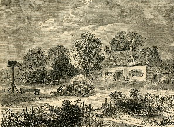 Trough「The Plough At Kensal Green」:写真・画像(10)[壁紙.com]