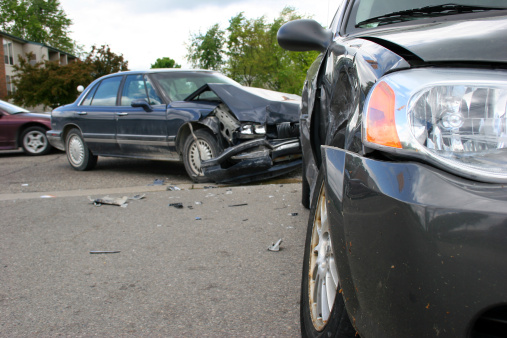 Traffic Accident「Accident」:スマホ壁紙(12)