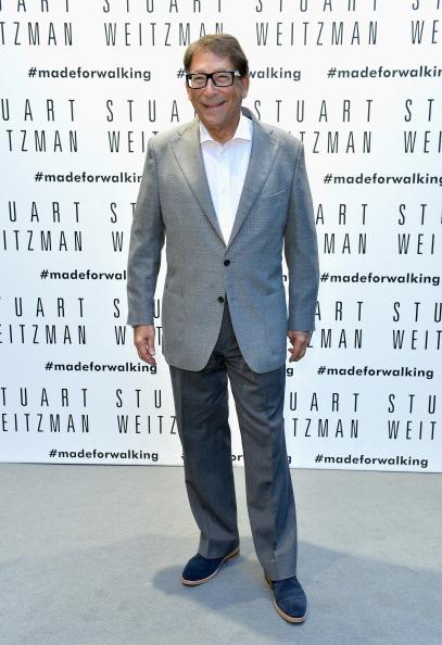 Stuart Weitzman - Designer Label「Kate Moss Celebrates Stuart Weitzman Flagship Store Opening Designed By Zaha Hadid 」:写真・画像(5)[壁紙.com]