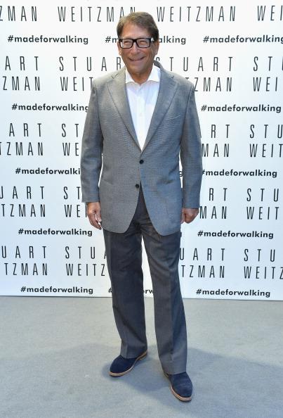 Stuart Weitzman - Designer Label「Kate Moss Celebrates Stuart Weitzman Flagship Store Opening Designed By Zaha Hadid 」:写真・画像(15)[壁紙.com]