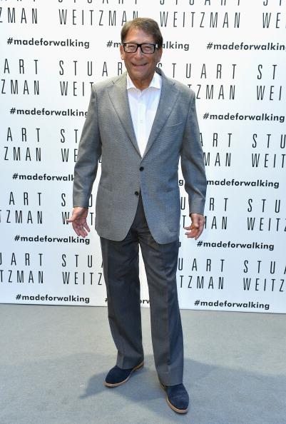 Stuart Weitzman - Designer Label「Kate Moss Celebrates Stuart Weitzman Flagship Store Opening Designed By Zaha Hadid 」:写真・画像(0)[壁紙.com]