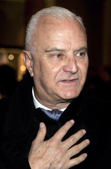 Manolo Blahnik - Designer Label「Anna Piaggi: Fashion-ology - Private View」:写真・画像(11)[壁紙.com]