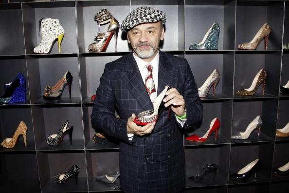 Shoe「Christian Louboutin Cocktail Reception At The Corner Shop」:写真・画像(16)[壁紙.com]