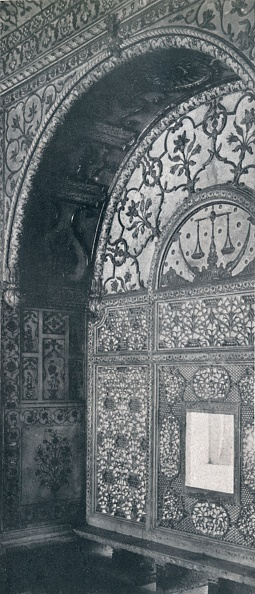UNESCO「Delhi The Scales Of Justice (Carved Marble Screen Through Which Petitions Were Received)」:写真・画像(16)[壁紙.com]