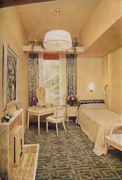 Light Fixture「Bedroom Designed By Esme Gordon」:写真・画像(12)[壁紙.com]