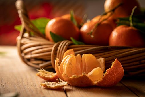 Real Life「Sunset Orange」:スマホ壁紙(11)