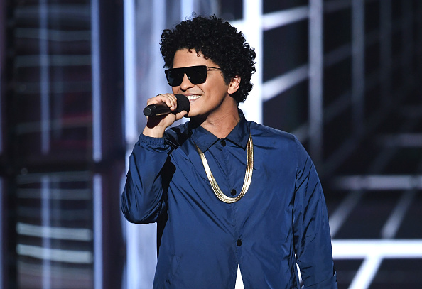 MGM Grand Garden Arena「2018 Billboard Music Awards - Show」:写真・画像(7)[壁紙.com]