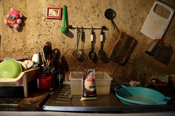 Kitchen「Stories of Hunger in Venezuela」:写真・画像(2)[壁紙.com]