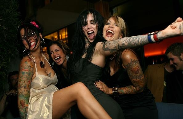 Michael Buckner「TLC Premiere of LA Ink」:写真・画像(0)[壁紙.com]