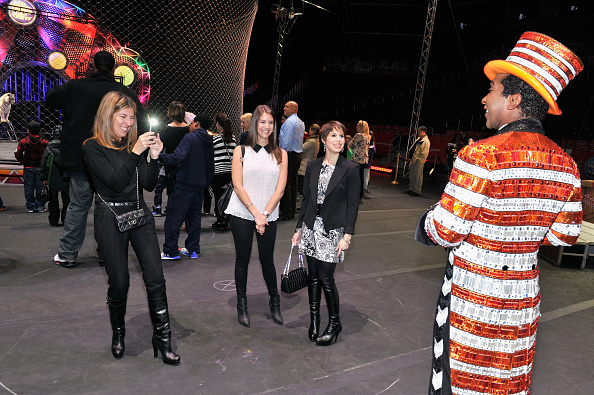 Ringling Brothers and Barnum & Bailey Circus「Ringling Bros. And Barnum & Bailey Present Built To Amaze!」:写真・画像(12)[壁紙.com]