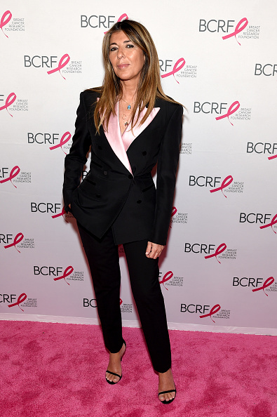 Breast「Breast Cancer Research Foundation Hosts Hot Pink Party - Arrivals」:写真・画像(18)[壁紙.com]