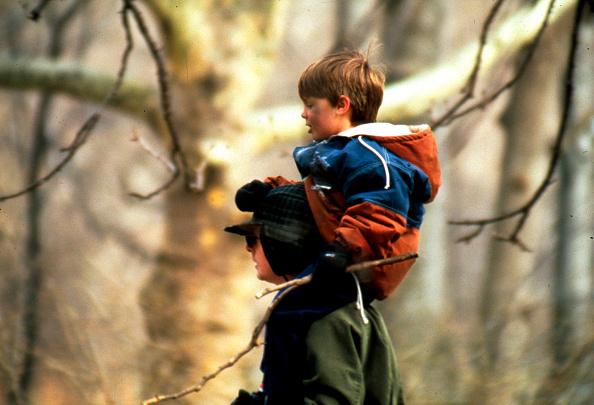 Son「Michael J. Fox with son Sam...」:写真・画像(5)[壁紙.com]
