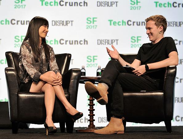 USA「TechCrunch Disrupt SF 2017 - Day 2」:写真・画像(4)[壁紙.com]