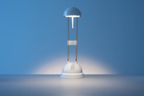 Desk Lamp「Light」:スマホ壁紙(9)