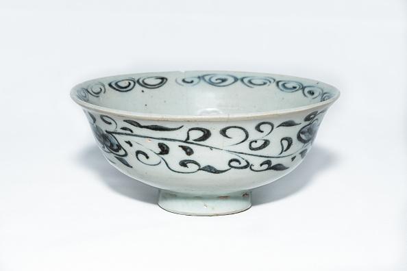 Bowl「Blue And White Bowl 13th Century」:写真・画像(18)[壁紙.com]