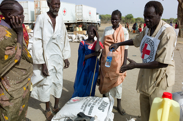 Sesame「Farming Aid To South Sudan」:写真・画像(18)[壁紙.com]