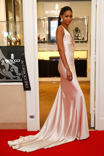 Tristan Fewings「De Grisogono Store Opening - The 68th Annual Cannes Film Festival」:写真・画像(11)[壁紙.com]