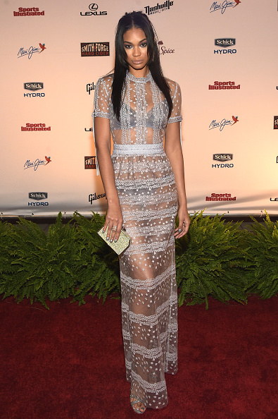 Southern USA「Sports Illustrated 2015 Swimsuit Takes Over Nashville With Kings of Leon」:写真・画像(9)[壁紙.com]