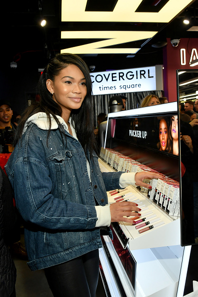 Incidental People「COVERGIRL Opens The Doors To Their First Flagship Store; An Experiential Makeup Playground In The Heart Of New York City」:写真・画像(12)[壁紙.com]