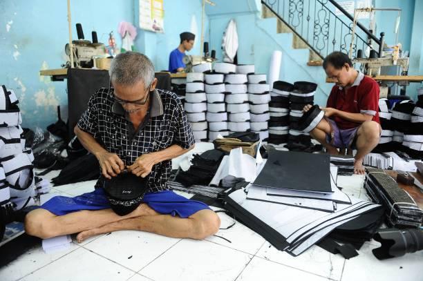 Traditional Muslim Skull Cap Manufacturers See Increased Demand Over Ramadan Period:ニュース(壁紙.com)