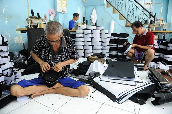 Skull Cap「Traditional Muslim Skull Cap Manufacturers See Increased Demand Over Ramadan Period」:写真・画像(17)[壁紙.com]