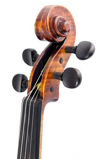 Violin「scroll」:スマホ壁紙(16)