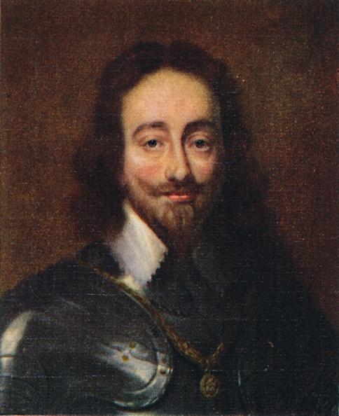 King - Royal Person「Charles I」:写真・画像(12)[壁紙.com]