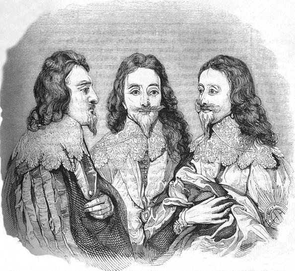 Collar「'Charles I', 1845」:写真・画像(16)[壁紙.com]