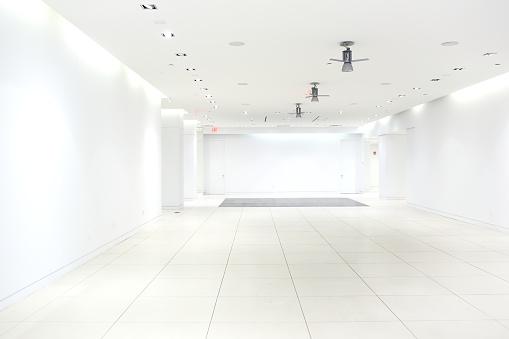 Ceiling Fan「Building interior」:スマホ壁紙(10)