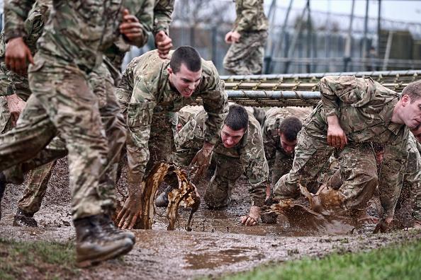 Workshop「350th Anniversary Of The Royal Marines」:写真・画像(2)[壁紙.com]
