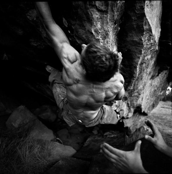 Adam Pretty「Bouldering in the Arapiles and Grampian Ranges」:写真・画像(1)[壁紙.com]