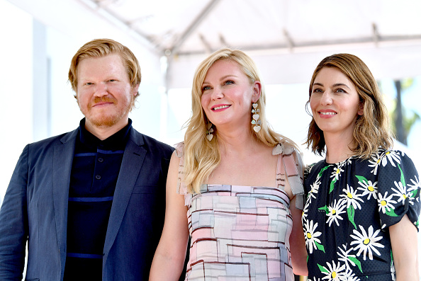 Kirsten Dunst「Kirsten Dunst Honored With A Star On The Hollywood Walk Of Fame」:写真・画像(16)[壁紙.com]