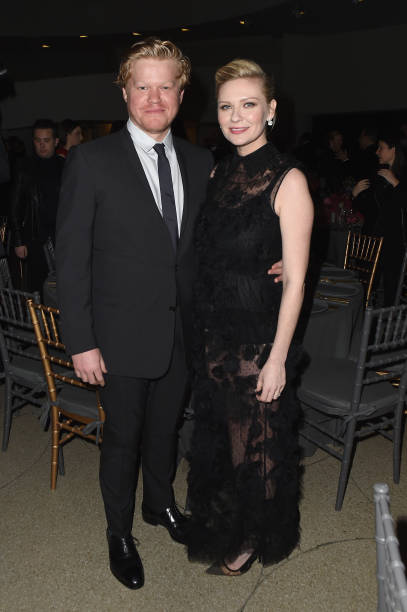 Kirsten Dunst「2017 Guggenheim International Gala Made Possible By Dior」:写真・画像(0)[壁紙.com]