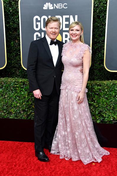 Golden Globe Award「77th Annual Golden Globe Awards - Arrivals」:写真・画像(19)[壁紙.com]