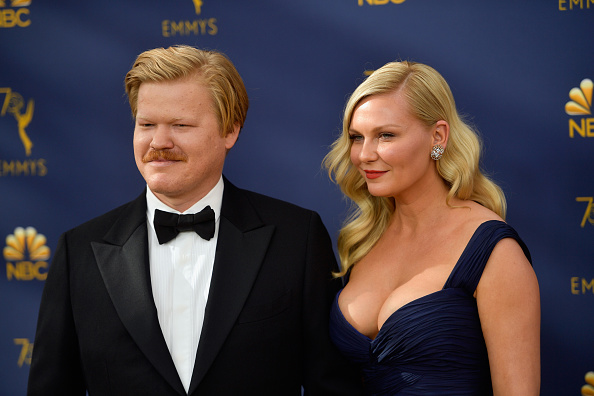 Kirsten Dunst「70th Emmy Awards - Arrivals」:写真・画像(15)[壁紙.com]