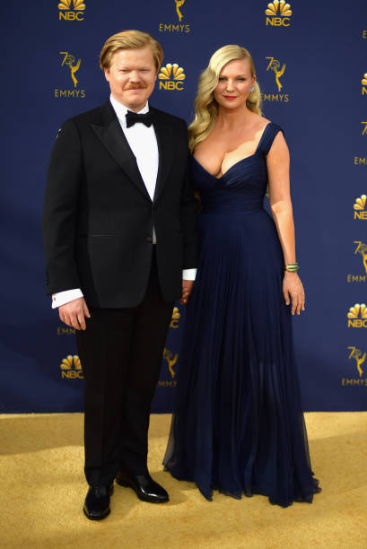 70th Emmy Awards - Arrivals:ニュース(壁紙.com)