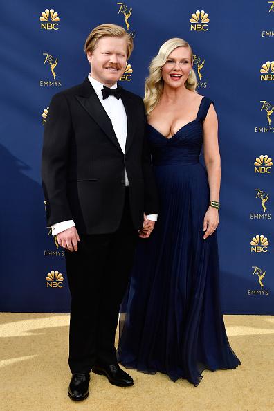Kirsten Dunst「70th Emmy Awards - Arrivals」:写真・画像(0)[壁紙.com]