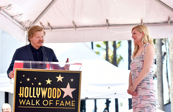 Kirsten Dunst「Kirsten Dunst Honored With A Star On The Hollywood Walk Of Fame」:写真・画像(9)[壁紙.com]