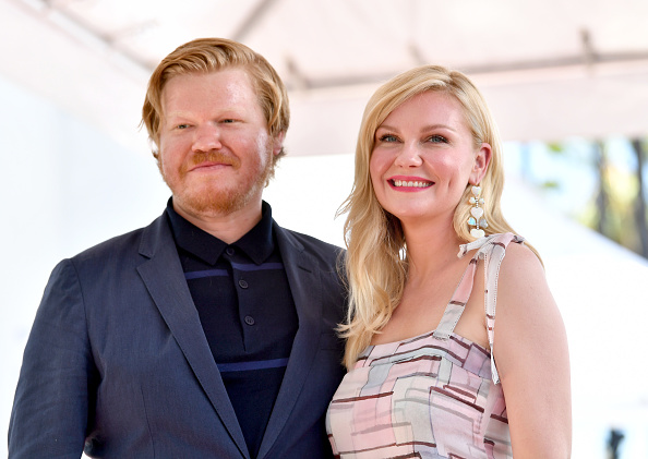 Kirsten Dunst「Kirsten Dunst Honored With A Star On The Hollywood Walk Of Fame」:写真・画像(3)[壁紙.com]