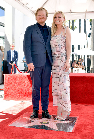 Kirsten Dunst「Kirsten Dunst Honored With A Star On The Hollywood Walk Of Fame」:写真・画像(1)[壁紙.com]