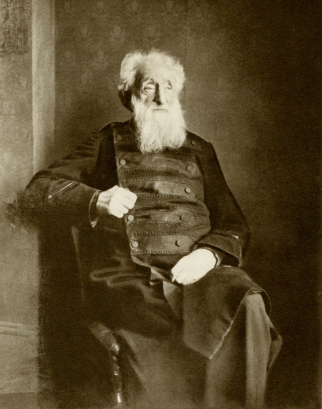 Methodist「William Booth (10 April 1829 - 20 August 1912)」:写真・画像(13)[壁紙.com]