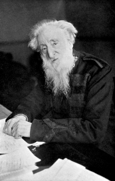 Methodist「William Booth - portrait」:写真・画像(8)[壁紙.com]