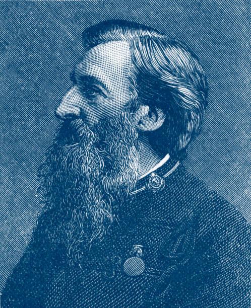 William Booth - portrait:ニュース(壁紙.com)