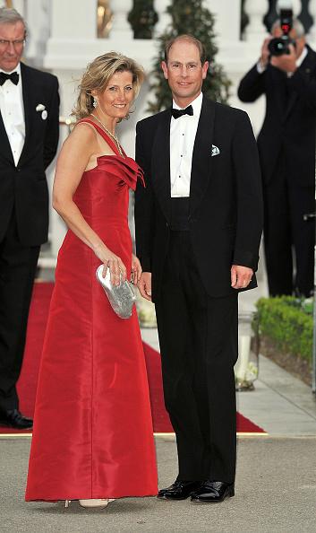 Sophie Rhys-Jones - Countess of Wessex「Royal Wedding - Pre-Wedding Dinner」:写真・画像(4)[壁紙.com]