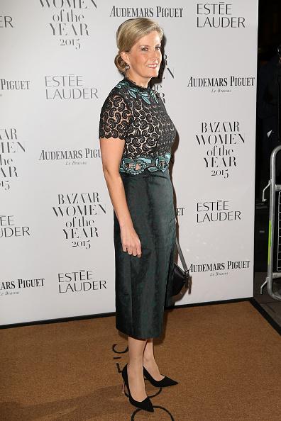 Countess Of Wessex「Harper's Bazaar Women Of The Year Awards」:写真・画像(11)[壁紙.com]