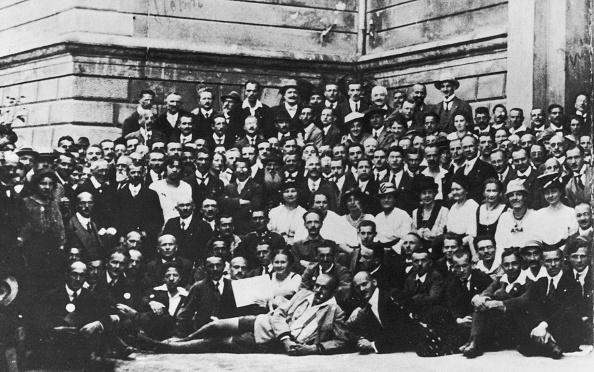Political Party「Nazi Convention」:写真・画像(3)[壁紙.com]