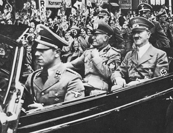 Munich「Munich Agreement Parade」:写真・画像(19)[壁紙.com]