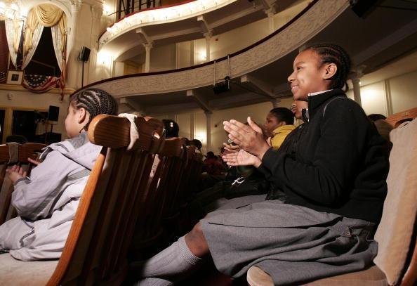 Event「Park Rangers Celebrate Historic African-American Figures」:写真・画像(16)[壁紙.com]