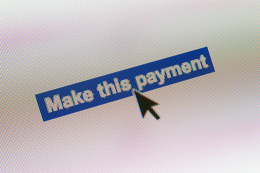 Graphical User Interface「Clicking on MAKE THIS PAYMENT web button on website」:スマホ壁紙(9)